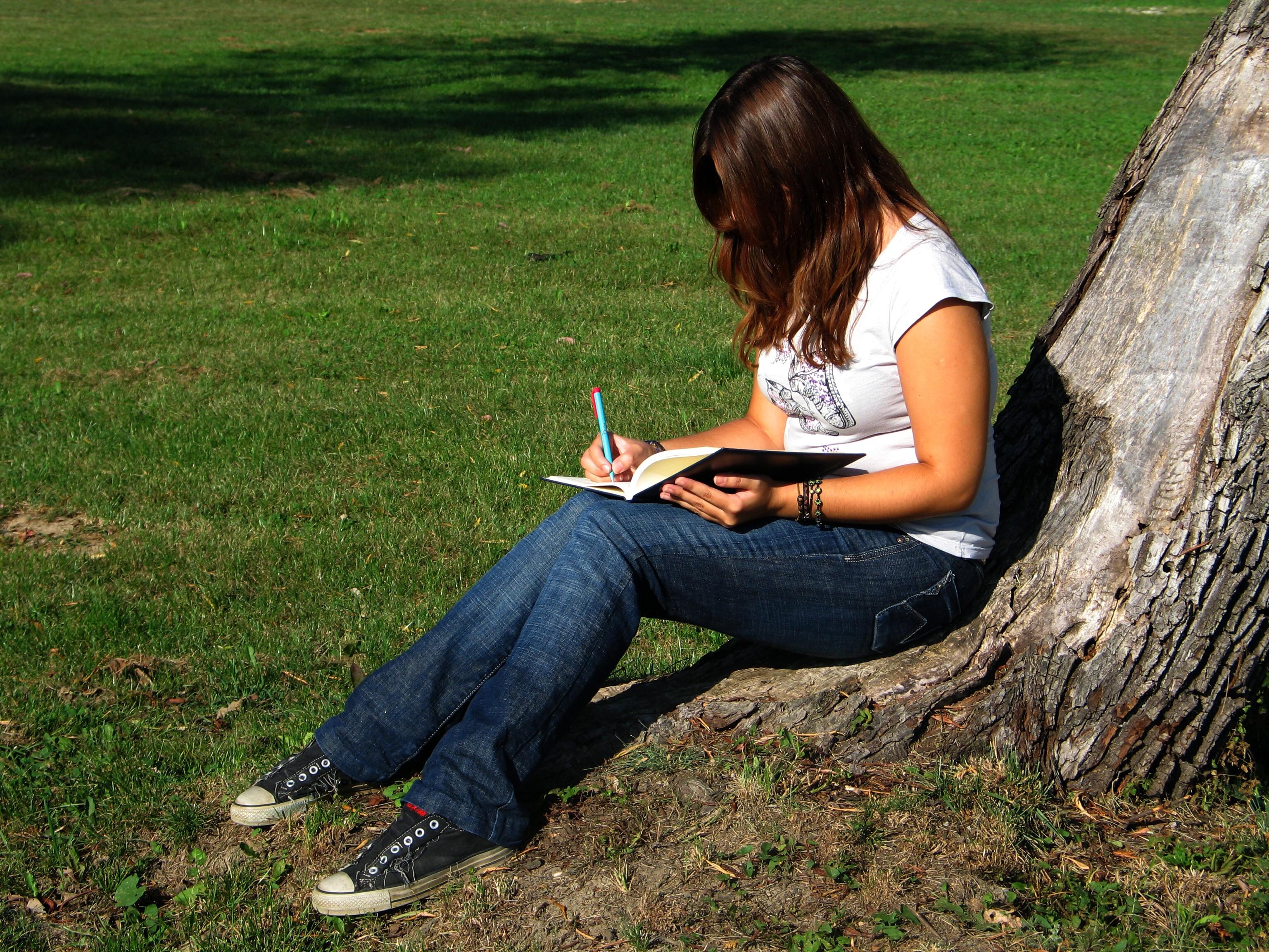 Journaling pic 2