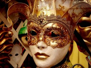 Unmask your truth